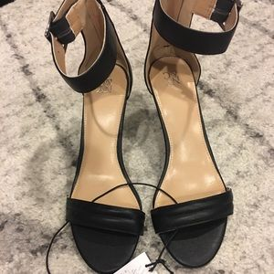 New York & Company Shoes - Ankle-Strap Wedge Sandal